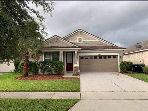 7401 Azalea Cove Circle, Orlando, FL 32807 (MLS #O5806419) :: Lockhart & Walseth Team, Realtors