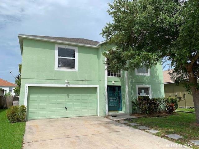 116 Wheatfield Circle, Sanford, FL 32771 (MLS #O5806655) :: Zarghami Group
