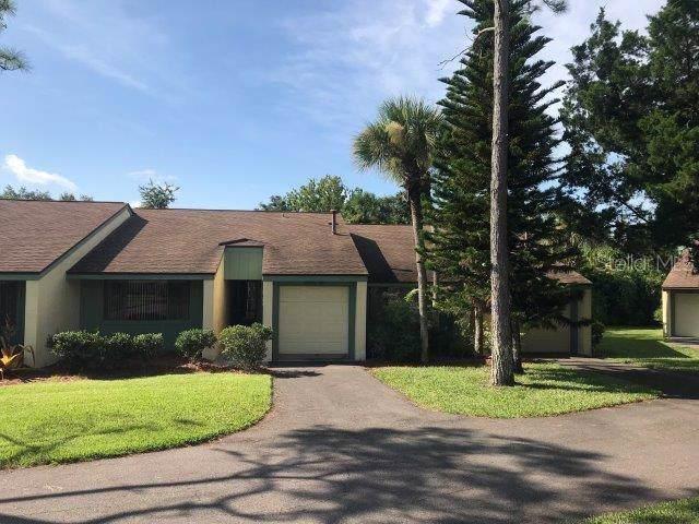 113 Club House Boulevard #113, New Smyrna Beach, FL 32168 (MLS #O5806694) :: Team 54