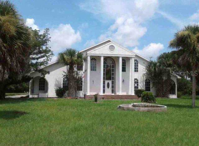 6 Walnut Court, Ormond Beach, FL 32174 (MLS #O5806728) :: Alpha Equity Team
