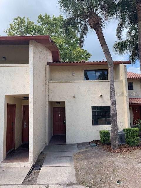 10288 Turkey Lake Road B, Orlando, FL 32819 (MLS #O5806890) :: Team Bohannon Keller Williams, Tampa Properties