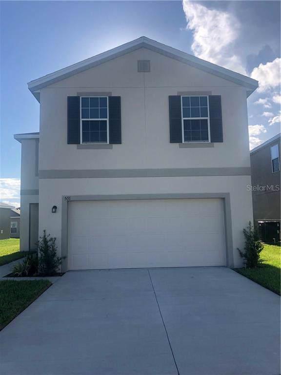591 Lucerne Boulevard, Winter Haven, FL 33881 (MLS #O5806982) :: Florida Real Estate Sellers at Keller Williams Realty