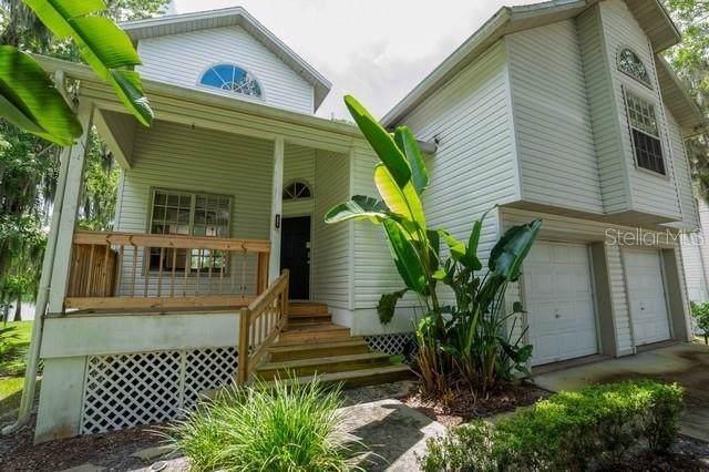 251 Bayou Circle, Debary, FL 32713 (MLS #O5807099) :: Gate Arty & the Group - Keller Williams Realty Smart
