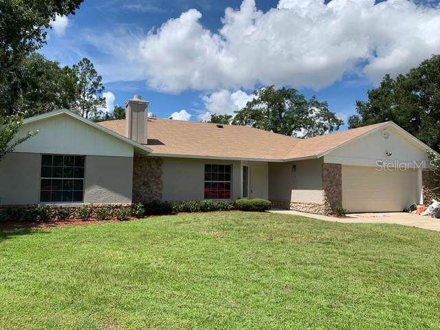 13832 Priest Court, Orlando, FL 32826 (MLS #O5807112) :: Cartwright Realty