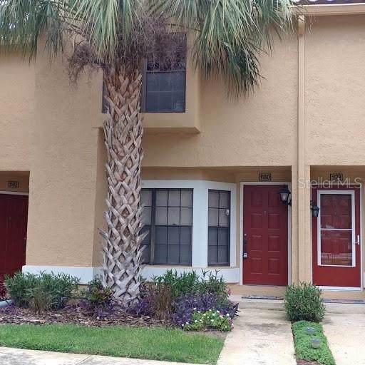 1180 N Fairway Drive #1180, Apopka, FL 32712 (MLS #O5807246) :: The Nathan Bangs Group
