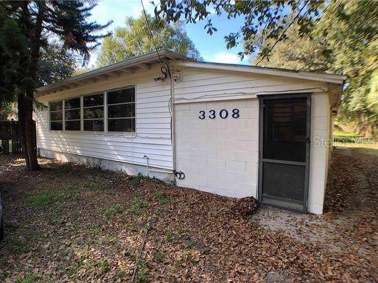 3308 Palmway Drive, Sanford, FL 32773 (MLS #O5807302) :: Kendrick Realty Inc