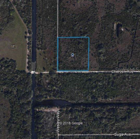 Unknown Cherven Ave, Cocoa, FL 32926 (MLS #O5807571) :: Griffin Group