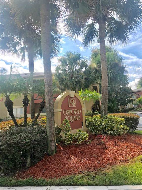 644 Kenwick Circle #202, Casselberry, FL 32707 (MLS #O5807577) :: Gate Arty & the Group - Keller Williams Realty Smart