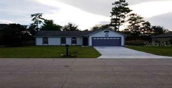 1371 Hayward Avenue, Deltona, FL 32738 (MLS #O5807654) :: Bridge Realty Group
