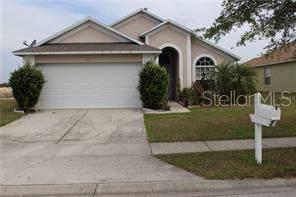 985 Kenbar Avenue, Haines City, FL 33844 (MLS #O5807774) :: Bustamante Real Estate