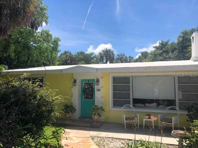 405 80TH Street A/B, Holmes Beach, FL 34217 (MLS #O5807786) :: Cartwright Realty