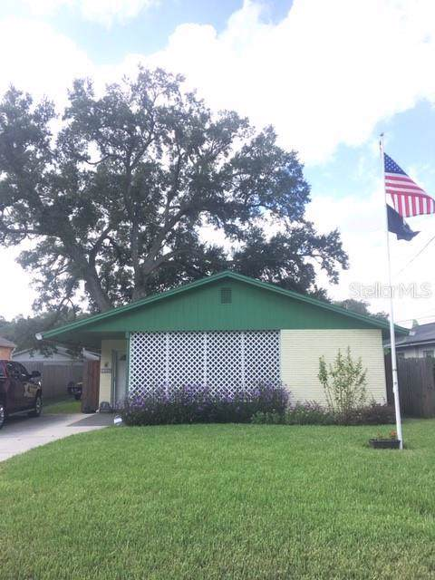 1432 Yates Street, Orlando, FL 32804 (MLS #O5807810) :: Team Bohannon Keller Williams, Tampa Properties