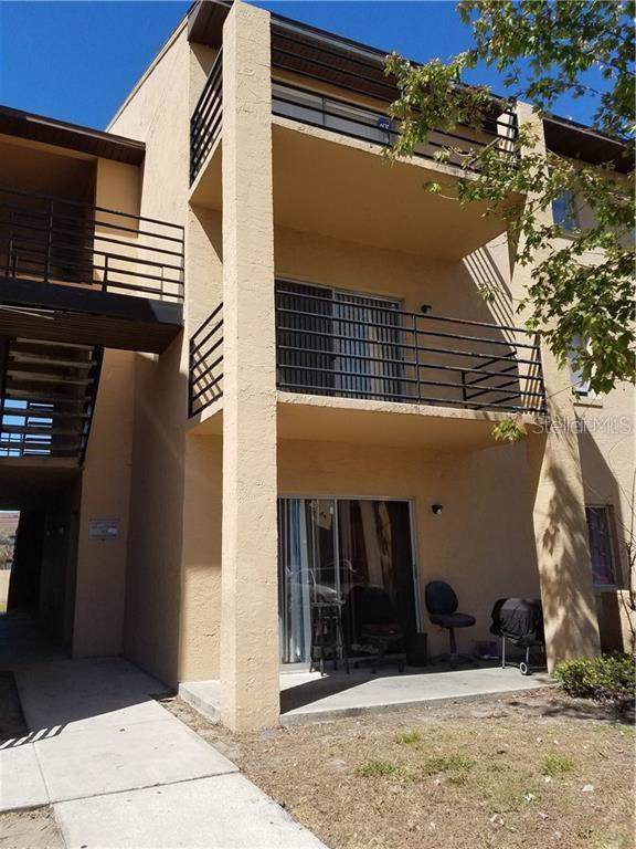 5226 Via Hacienda Circle 213 A, Orlando, FL 32839 (MLS #O5807812) :: Florida Real Estate Sellers at Keller Williams Realty