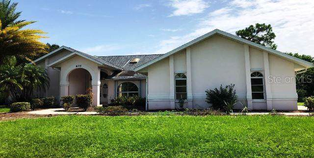 Address Not Published, Port Charlotte, FL 33948 (MLS #O5807822) :: KELLER WILLIAMS ELITE PARTNERS IV REALTY