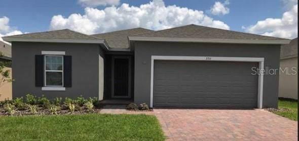 588 Disa Drive, Davenport, FL 33837 (MLS #O5807892) :: Cartwright Realty