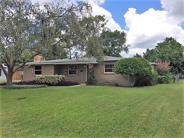 1111 Sherrington Road, Orlando, FL 32804 (MLS #O5808051) :: The Duncan Duo Team