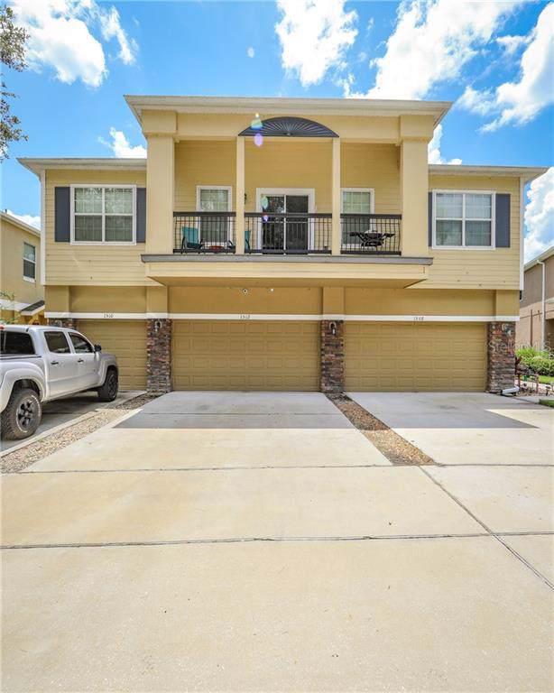 1512 Scarlet Oak Loop B, Winter Garden, FL 34787 (MLS #O5808344) :: Bustamante Real Estate