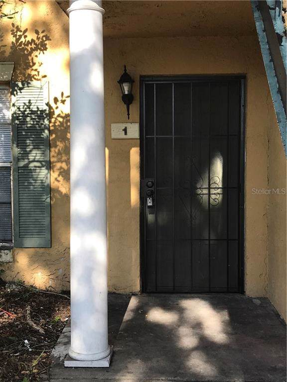 7600 Forest City Road A-1, Orlando, FL 32810 (MLS #O5808416) :: The Duncan Duo Team