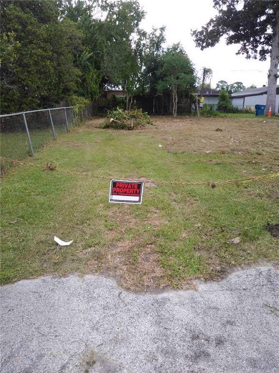 1104 Avenue F 1/2, Ormond Beach, FL 32174 (MLS #O5808529) :: Florida Life Real Estate Group