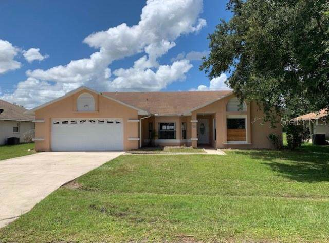 626 Deauville Court, Kissimmee, FL 34758 (MLS #O5808606) :: Premium Properties Real Estate Services