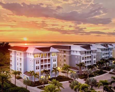 383 Aruba Circle #302, Bradenton, FL 34209 (MLS #O5808819) :: Medway Realty