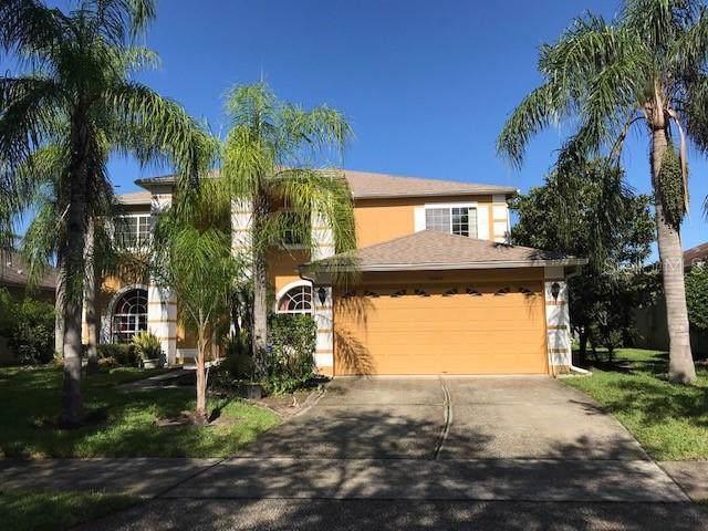 15507 Pebble Ridge Street #1, Winter Garden, FL 34787 (MLS #O5809000) :: Godwin Realty Group