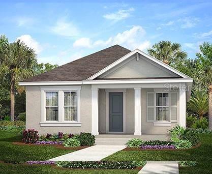 805 Winterside Drive, Apollo Beach, FL 33572 (MLS #O5809127) :: Medway Realty