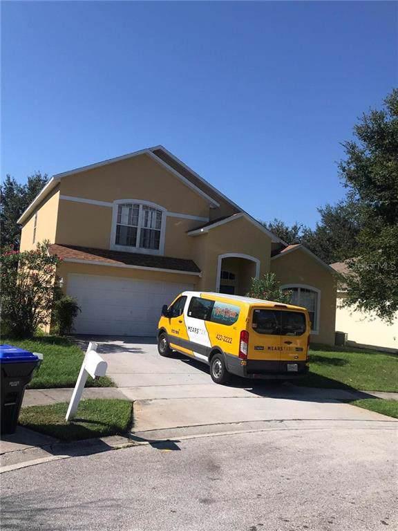 7722 Dryden Way, Orlando, FL 32818 (MLS #O5809303) :: The Duncan Duo Team