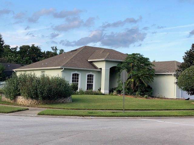 2411 E Laurel Blossom Circle NW, Ocoee, FL 34761 (MLS #O5809373) :: Bustamante Real Estate