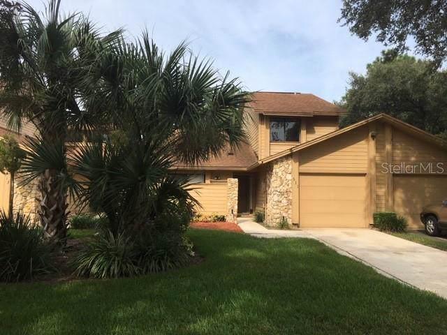 511 Stanton Place, Longwood, FL 32779 (MLS #O5810002) :: GO Realty