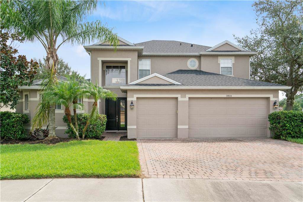 3816 Heirloom Rose Place - Photo 1