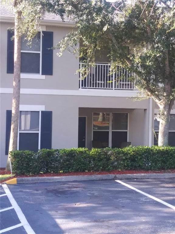 3010 Hemingway Circle #3010, Haines City, FL 33844 (MLS #O5810343) :: Dalton Wade Real Estate Group