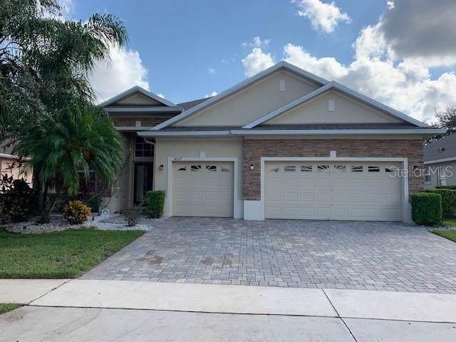 4207 Flora Vista Drive, Orlando, FL 32837 (MLS #O5810694) :: Team 54
