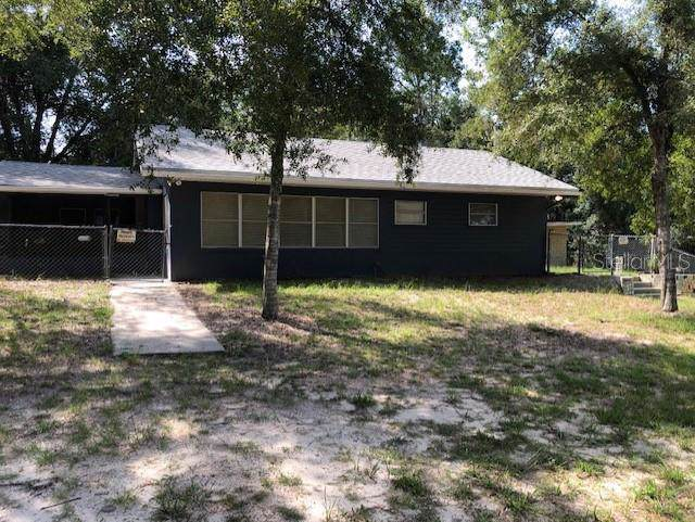 3072 Rock Springs Road, Apopka, FL 32712 (MLS #O5810733) :: Delgado Home Team at Keller Williams