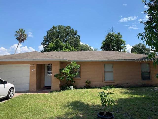 531 Marklen Loop, Polk City, FL 33868 (MLS #O5810848) :: Cartwright Realty