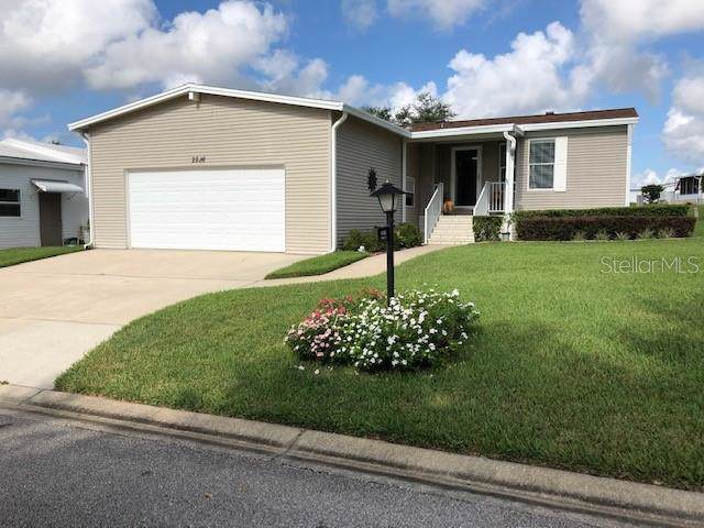 2828 Myrtle Oak Lane #837, Zellwood, FL 32798 (MLS #O5810932) :: RE/MAX Realtec Group