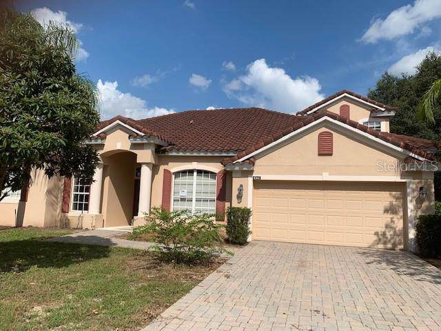 4361 Sea Rock Court, Apopka, FL 32712 (MLS #O5811113) :: Griffin Group