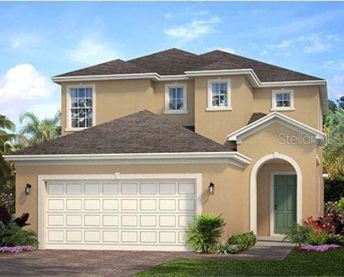 3963 Night Heron Drive, Sanford, FL 32773 (MLS #O5811251) :: Griffin Group