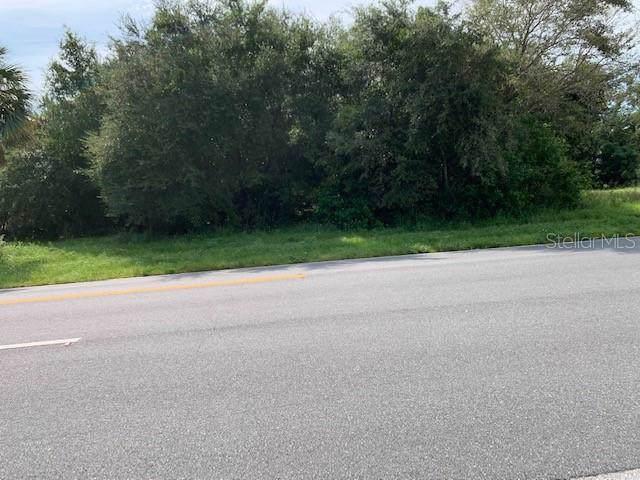 Kurt St, Eustis, FL 32726 (MLS #O5811285) :: Team Bohannon Keller Williams, Tampa Properties