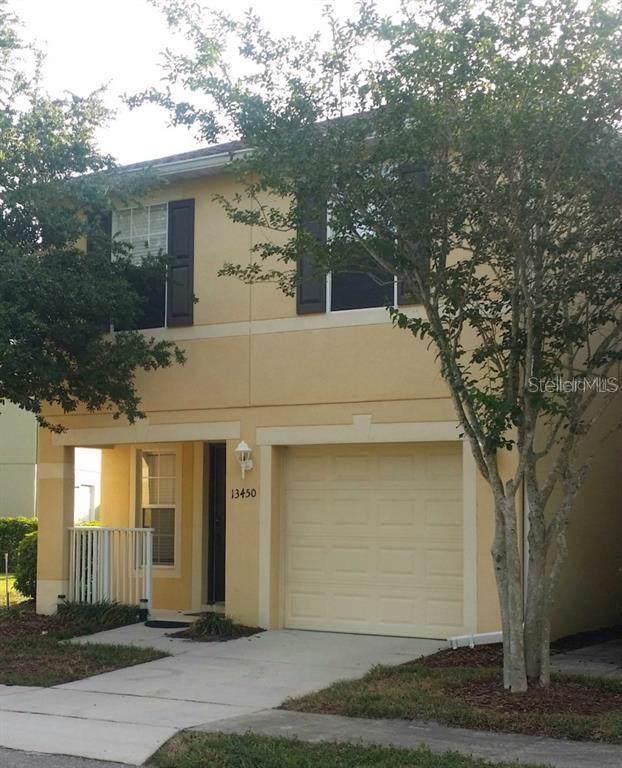 13450 Applerose Lane #68, Orlando, FL 32824 (MLS #O5811495) :: The Duncan Duo Team
