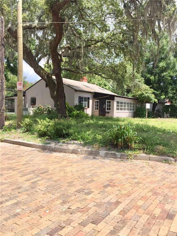 103 S Brown Avenue, Orlando, FL 32801 (MLS #O5811645) :: Florida Real Estate Sellers at Keller Williams Realty