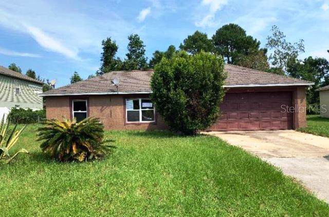 3200 N Covington Drive, Deltona, FL 32738 (MLS #O5811807) :: Premium Properties Real Estate Services