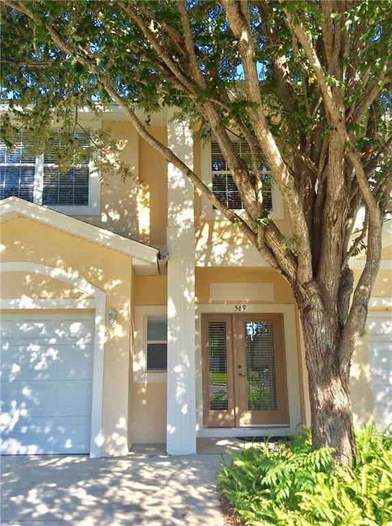 569 Majestic Way, Altamonte Springs, FL 32714 (MLS #O5811887) :: KELLER WILLIAMS ELITE PARTNERS IV REALTY