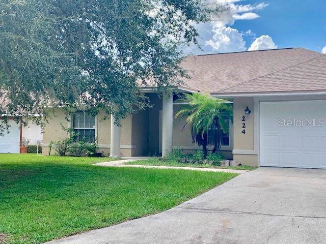 224 Quiet Oak Court, Davenport, FL 33896 (MLS #O5812121) :: White Sands Realty Group