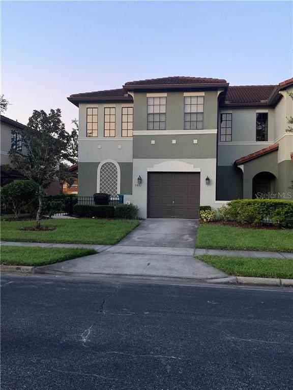 5931 Tivoli Gardens Boulevard, Orlando, FL 32829 (MLS #O5812127) :: Lockhart & Walseth Team, Realtors