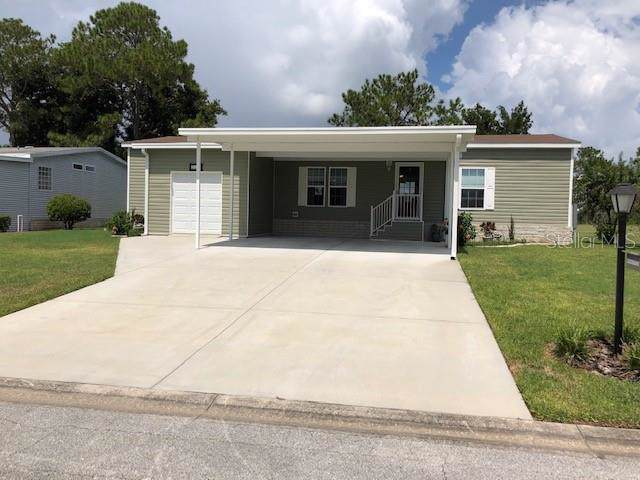 3527 Parway Road #1162, Zellwood, FL 32798 (MLS #O5812134) :: RE/MAX Realtec Group