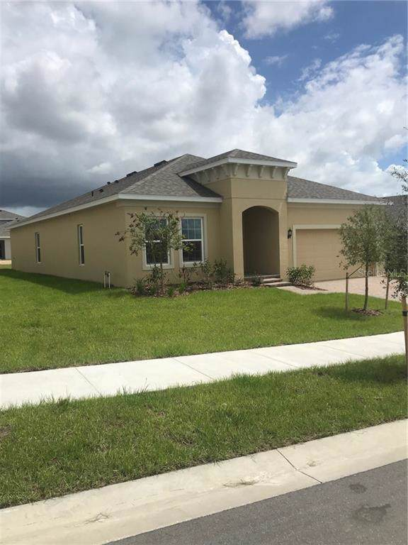 188 Petosky Road, Groveland, FL 34736 (MLS #O5812158) :: Griffin Group