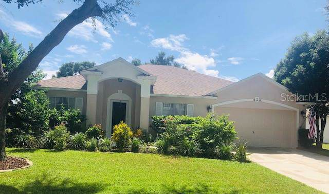 624 Zachary Drive, Apopka, FL 32712 (MLS #O5812187) :: Griffin Group