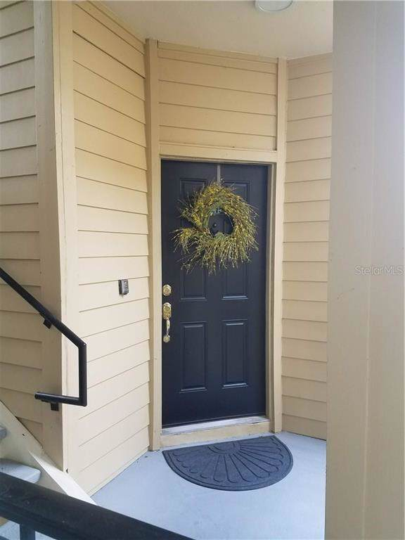 413 Summit Ridge Place #211, Longwood, FL 32779 (MLS #O5812192) :: GO Realty