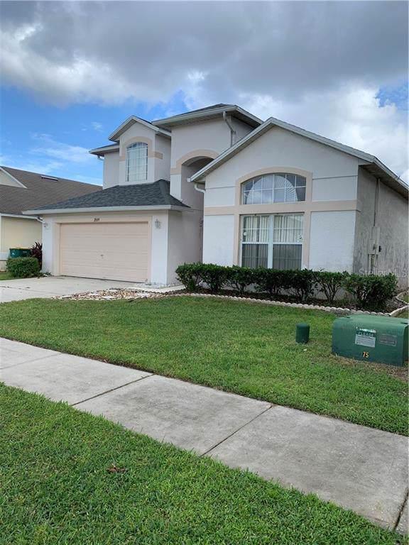 2889 Blooming Alamanda Loop, Kissimmee, FL 34747 (MLS #O5812194) :: Gate Arty & the Group - Keller Williams Realty Smart
